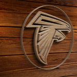 atlanta falcons carpenter 3d