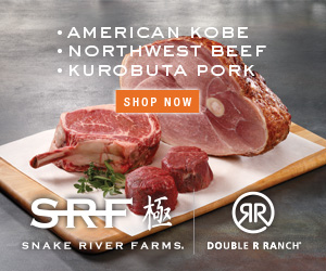 Snake River Farms Kobe