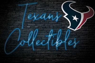 Texans Collectibles