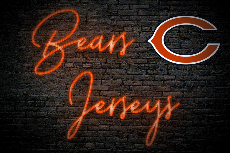 chicago bears jerseys