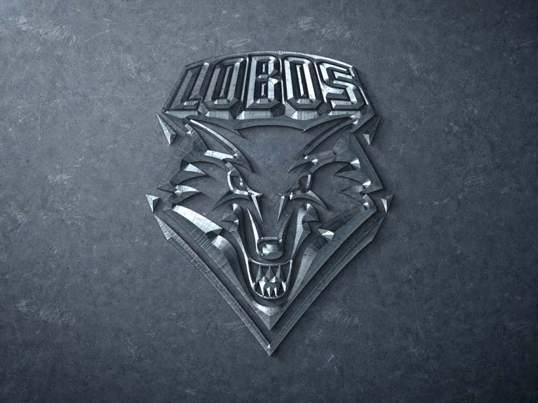 new mexico lobos cinematic metal