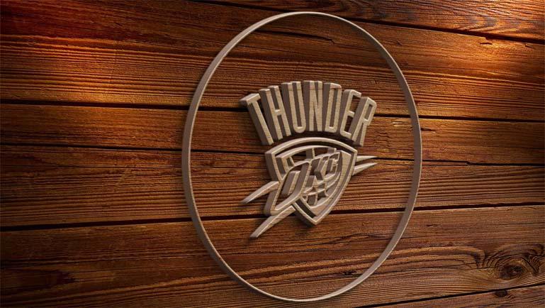 oklahoma city thunder carpenter